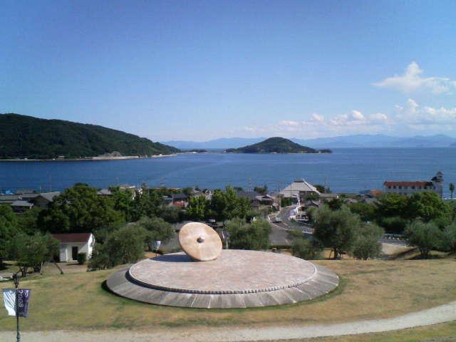 二日目は小豆島へ♪