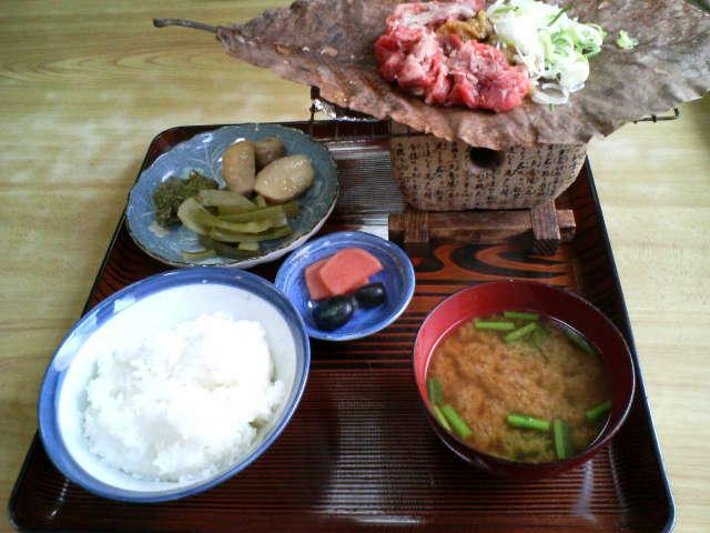 飛騨高山→富山入り